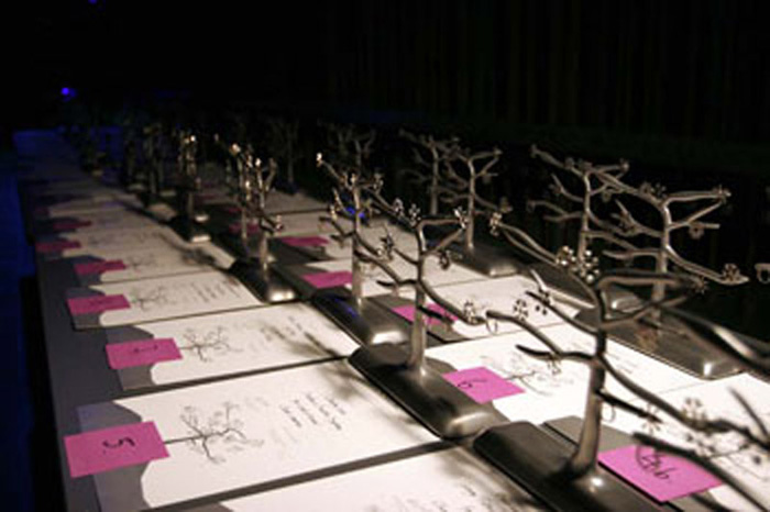 The 'Gong' Awards