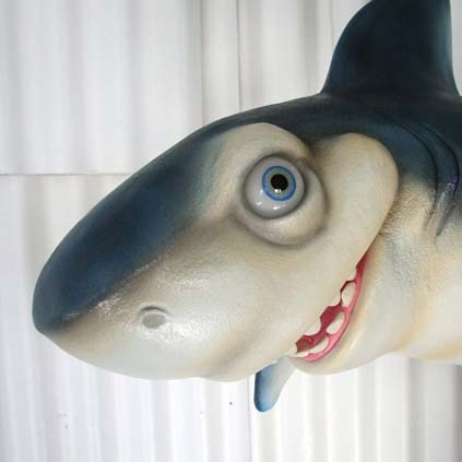 Sharky: Aus TV Series