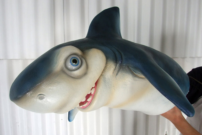 Sharky: Aus TV Series