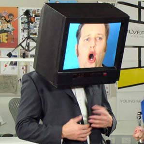 Television Head Pilot