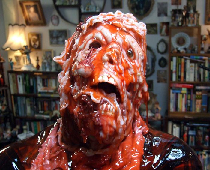 Head Melt: Cinefamily Trailer US.