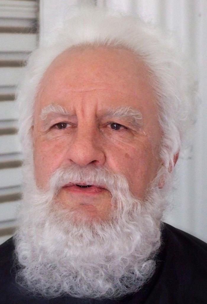 alexander grahambell