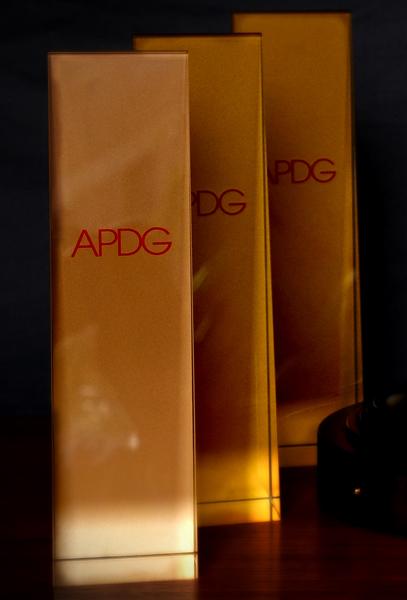 APDG-award